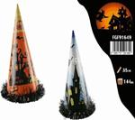 l.party halloween cappello carta 1649