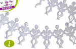 festone scheletro 3mt 445230