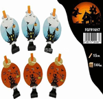 l.party halloween linguette 6pz 1687
