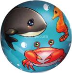 cuccioli pallone d.23cm ccp07103 $$