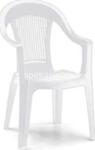 bianco sedia elegant 3 antigraffio 1955