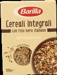 barilla mix cereali int.riso nero gr.320