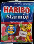 haribo caramelle starmix gr.175