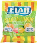elah caramelle arancia & limone gr.150