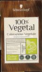 100% vegetal, colorazione vegetale, castano nocciola