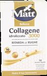 matt collagene idrolizzato 3000