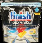 finish quantum ultimate limone pz.20