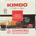 kimbo capsule comp dolce gusto napoli  30 pz