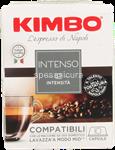 kimbo capsule comp a modo mio intenso 10 pz