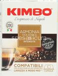 kimbo capsule comp a modo mio armonia 100% arabica 10 pz
