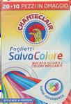 chant.fogli salva colore pz.20+10