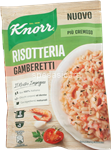 knorr risotto gamberetti gr.175