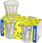 amalfi bicchieri 17cl 4pz 511540c