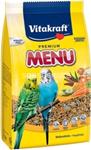 l.pet alimento pappagallini 1kg