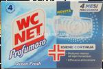 wc net tavoletta solida nature fresh pz4
