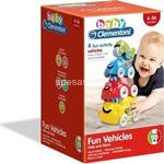 baby veicoli attiv scopri-impara 17111
