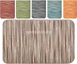 tappeto chalet plus 52x280cm sottopvc 51