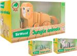 legnoland animali trainabili snodati 392
