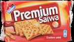saiwa premium crackers salati gr.315