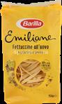 emiliane uovo 175 fettuccine gr.250