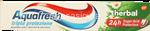 aquafresh dentifr.herbal ml.75