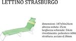 l.saona v. lettino strasburgo 188x55x24