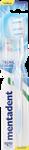 mentadent spazzolino tecnic medio