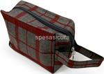 beauty case tartan 59160