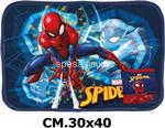 spiderman tovaglietta 30x40cm tv04sp