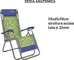 l.aruba v. sedia anatomica 115x65x90 ##