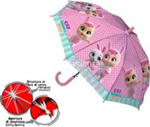 cry babies ombrello manuale cb1143