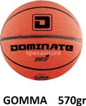 pallone basket dominate d280 703100031